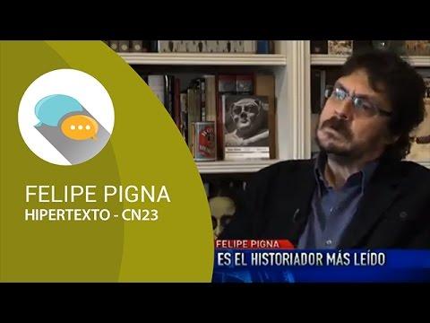 HIPERTEXTO - CN23 - FELIPE PIGNA
