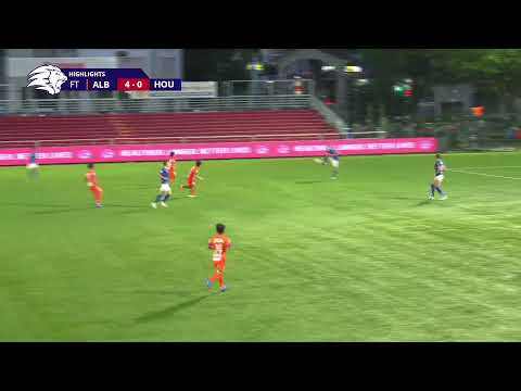 Albirex Niigata Hougang United Goals And Highlights