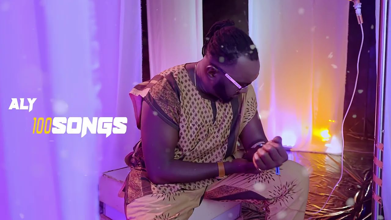 Download Aly 100Songs - Sentiment ( Clip Officiel ) By Jaiye Music Group