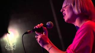 Sia - Electric Bird | Live in Sydney | Moshcam