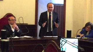 Sanità di Primo livello: Mario Bruno la chiede a Sassari
