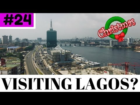 LAGOS TRAVEL GUIDE ✅ | INTERNET CONNECTIVITY, UBER, SPENDING MONEY