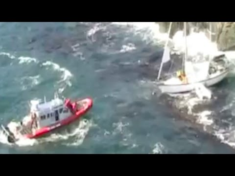 Top 10 Coast Guard Rescues (Insane Water Rescues)