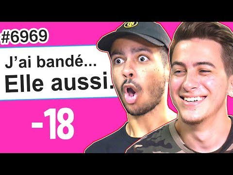 LES PIRES SITUATIONS DE COUPLE ! ft. Mastu