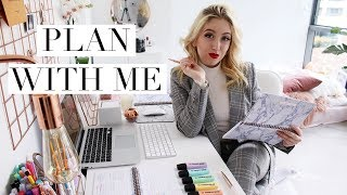 How To Plan For Law School/University, Work & Social Life + PLANNER GIVEAWAY
