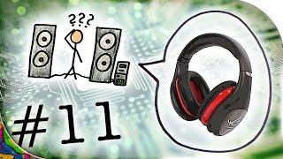 Wie funktioniert ein Lautsprecher? #11