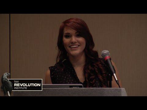 Elizabeth Hayes: Kick Ass Activism