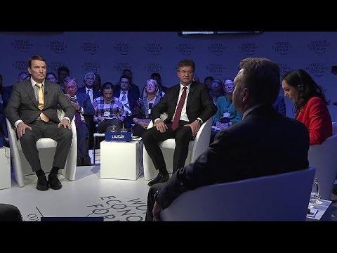 """Shuválov: """"Rusia parte del escenario de que las sanciones occidentales se mantendrán"""" - economy"""