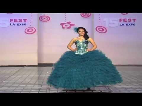 Casa Sandy Vestidos De Xv Años 15fest Ene12