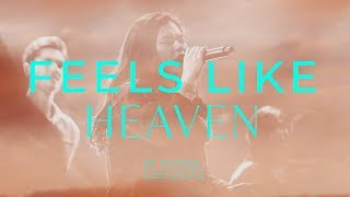 Feels Like Heaven (Live at Hope & Life Conference) feat. Deborah Orta