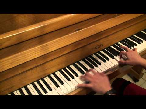 Secondhand Serenade - Something More Piano by Ray Mak