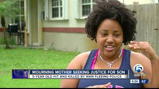 Download Video Mourning mother seeking justice for son MP3 3GP MP4