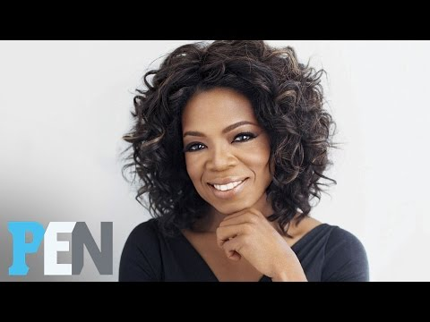 Oprah Reveals When She Feels The Sexiest   PEN   Entertainment Weekly