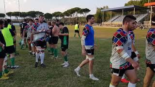 Serie A SS 2018-2019 Cavalieri Union Rugby vs L'AQUILA
