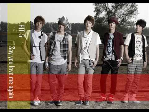 [MP3] Hit-5 - Say You Love Me Again