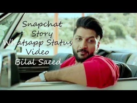 Snapchat Story Song WhatsappPunjabi Song whatsaPP Status Speed Record