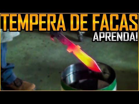 Têmpera de Facas - Tudo Sobre! (Feat. R.Vilar)