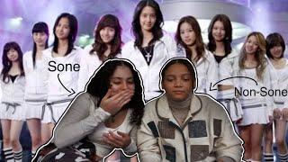 NON K-POP FAN REACTING TO 'Girls Generation' MV (SNSD) part 1