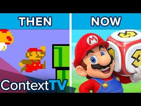 The Secret History of Nintendo |
