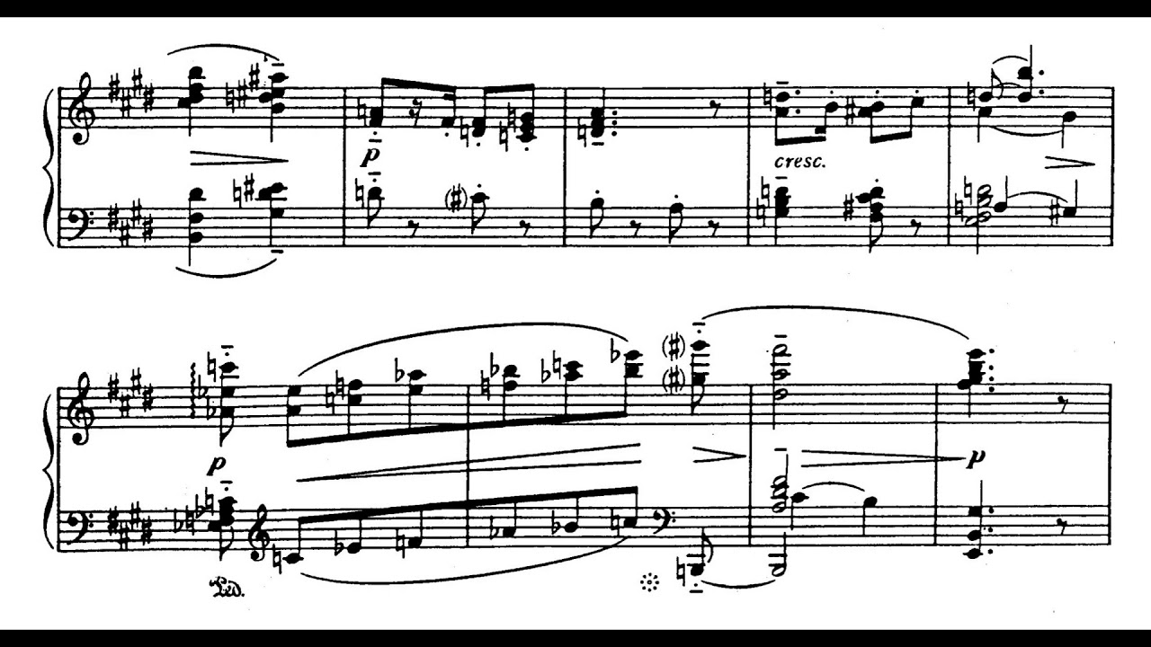 John Ireland - London Pieces (1917-20)(with full score)