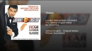 Theme [Johnny English - Original Motion Picture Soundtrack]