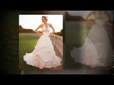 Casablanca Bridal 2054 Wedding Dress