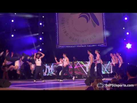 MGYM: THON 2017 Pep Rally Dance