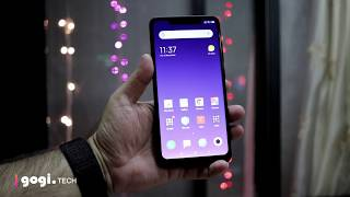 Xiaomi Redmi Note 6 Pro unboxing and first impression - The new Note Rises