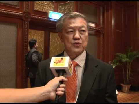 eTV - World Chinese Economic Forum 2011