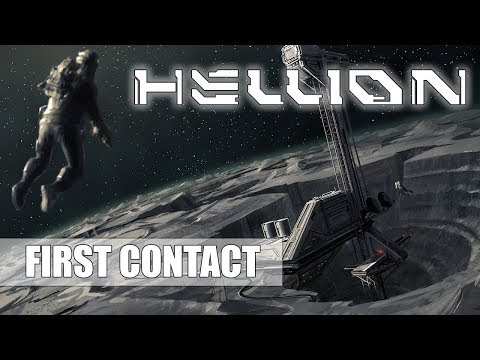 [FR] HELLION - First Contact - Houston, nous avons des bugs !
