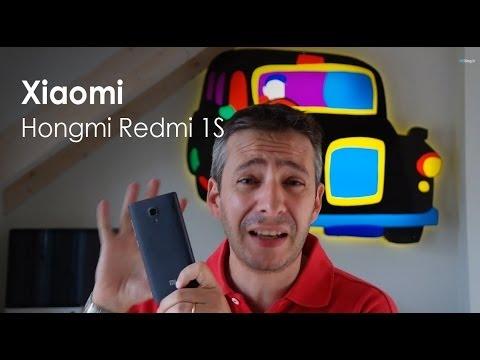 Xiaomi Hongmi Redmi 1S la recensione di HDblog