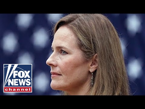 Sen Blackburn discusses nomination of Amy Coney Barrett
