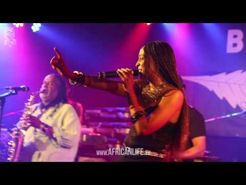 Alaine: video @ Reigen, Vienna, 22.09.2014