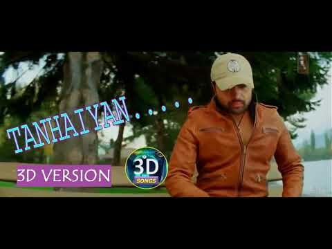 Tanhaiyan 3d Song    Aap Ka Surror    ONCE OF HIMESH    Bass Boosted