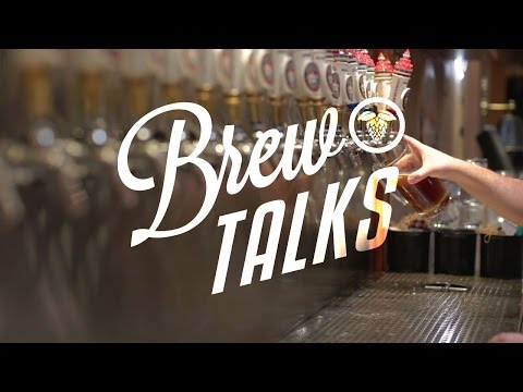 Brew Talks: A Traveling Meetup For Beer Industry Professionals