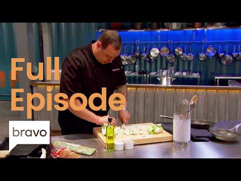 Last Chance Kitchen: Speed Round (Season 15, Episode 8) | Bravo