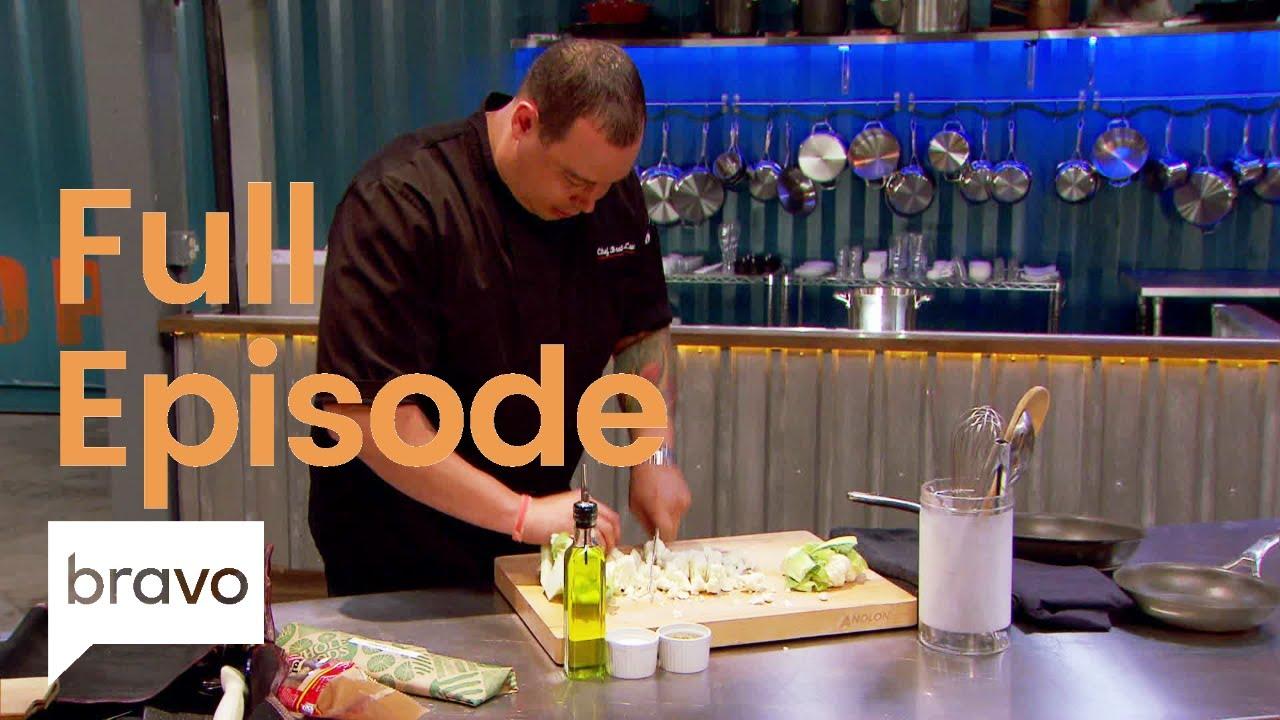 Last Chance Kitchen Season  Episode