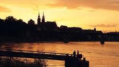 Basel bei Nacht - ein Dokumentarfilm