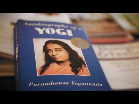 Autobiography of a Yogi Mini Documentary