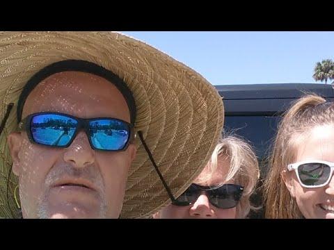 Flo And Family Adventure Silver Springs Florida