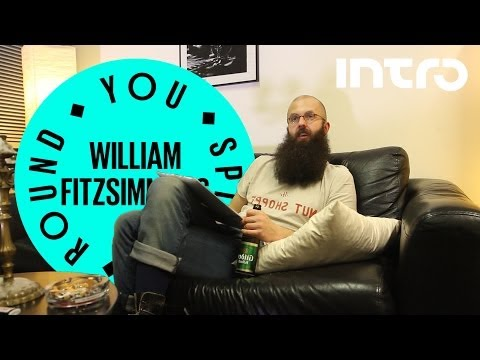 5 records with William Fitzsimmons (You Spin Me Round)