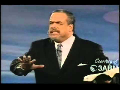Putting On Christ- (Pastor Walter L Pearson Jr.)