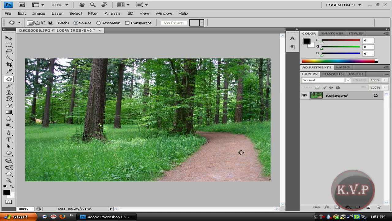 How To Remove Date Time Stamp From Your PhotosPhotoshop