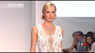 IVANA PICALLO Highlights Spring Summer 2018 Madrid Bridal Week   Fashion Channel