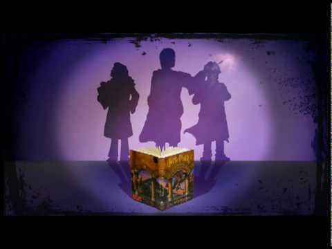 Harry Potter Wizarding World - JK Rowling