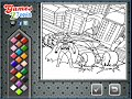 Batman Coloring Games Free Online