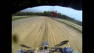 Pine lake flat track