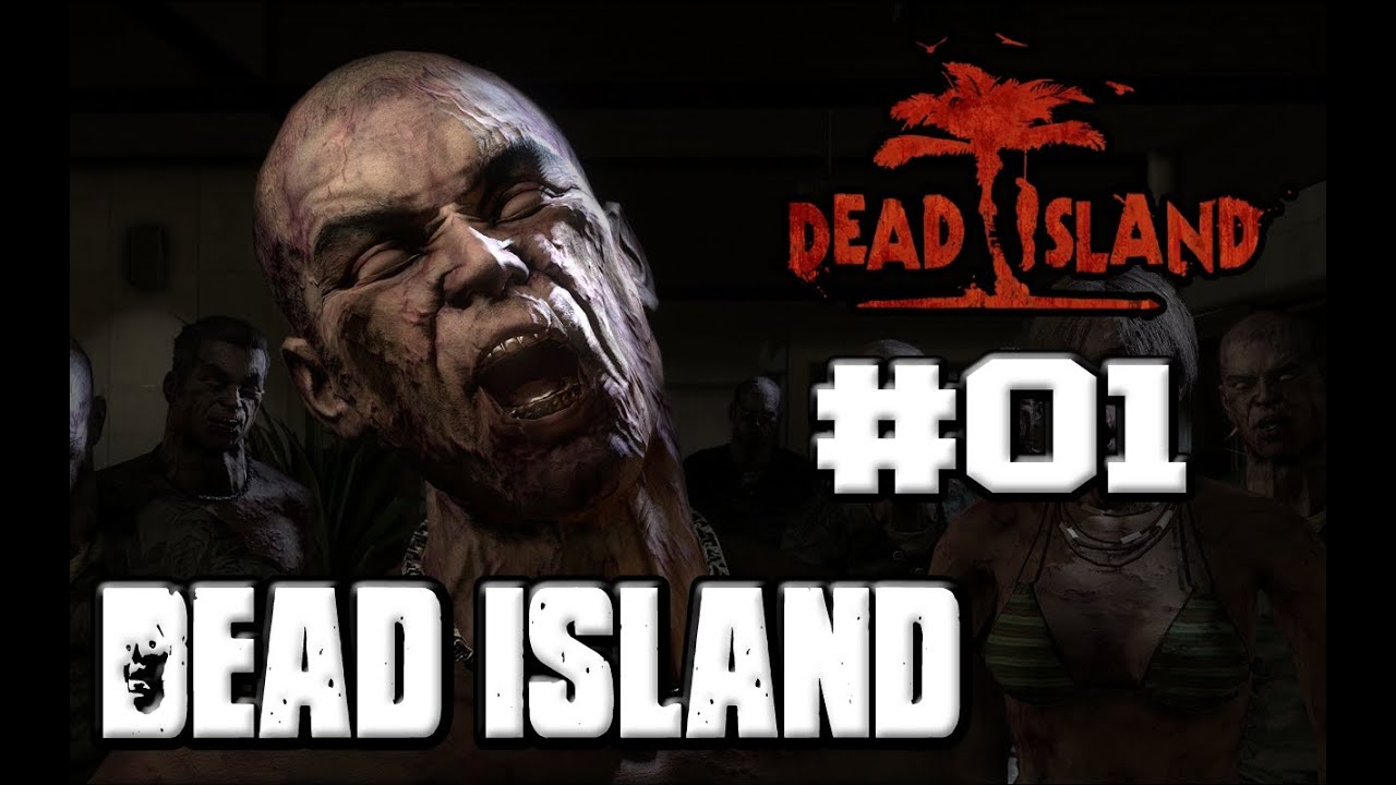 Dead Island Ps Save Game