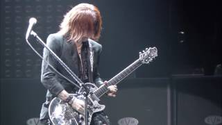 LUNA SEA For JAPAN A Promise to The Brave 2011.10.22 SAITAMA SUPER ...