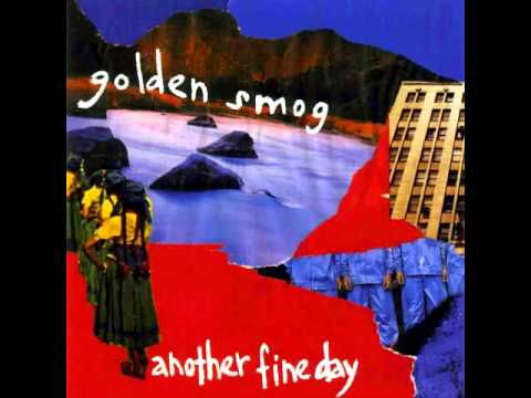 Golden Smog - Hurricane